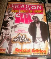 NEW! Dragon City Punk Rock in China! by Various Artists Special Edition MVD