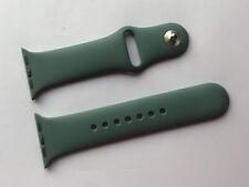 Genuine Apple Watch Strap PINE GREEN Sport Band 40mm /38mm