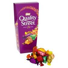 Quality Street - 265g (0.58lbs)
