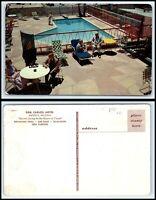 ARIZONA Postcard - Phoenix, San Carlos Hotel N48