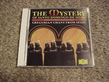 The Mystery Of Santo Domingo De Silos (CD-1994) Sealed! / Free First Class Ship!