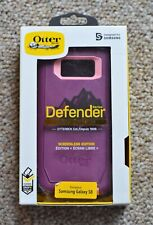 Otterbox Defender Series Screenless Case w/ Holster - Samsung Galaxy S8 - Purple
