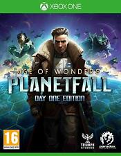 Age of Wonders Planetfall | Xbox One New