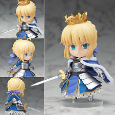 Nendoroid Fate Grand Order King of Knights Saber Arturia Pendragon Action Figure