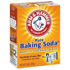 Arm and Hammer Pure Baking Soda 227g 8oz (all purpose use)