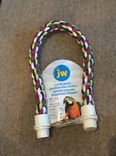 Jw Comfy Perch for Birds Large 28�