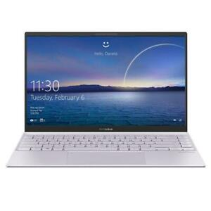 "Asus ZenBook 14 UX425JA-BM002R 14"" 1080p i5-1035G1 8GB 512GB SSD W10P Laptop"