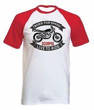 Yamaha Scorpio 225-NOUVEAU Amazing Graphic T-Shirt S-M-L-XL - XXL