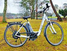 E-Bike Bulls Lavida Green Mover 24 Gang 28 Zoll Rh. ca.47 cm