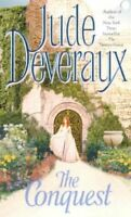 Conquest, Paperback by Deveraux, Jude, Brand New, Free P&P in the UK
