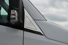 Chrome Door Quarter Panel Trim covers pour s'adapter MERCEDES-BENZ SPRINTER (2006+)