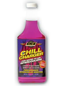 Design Engineering Antifreeze Coolant Additive Chill Charger 16 oz (40208)