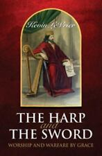 The Harp and the Sword by Kevin Levrier (2015, Paperback)