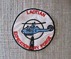 VIETNAM WAR PATCH-LAOTIAN EXPEDITIONARY FORCE, C Troop 7th Sq 17th Air Cav