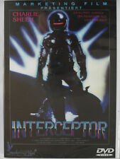 Interceptor - Phantom aus Ewigkeit - Charlie Sheen, Randy Quaid, Autorennen