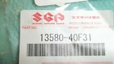 Suzuki OEM New TPS throttle position sensor 13580-40F31  #9837