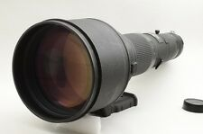 Nikon Ai-s ED NIKKOR 600mm F4 NEW [VERY GOOD] from Japan (99-B30)
