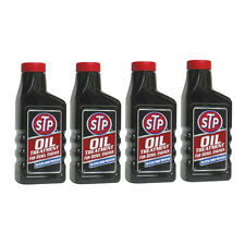 STP Oil Treatment For Diesel Engines 4 Cans 300ml
