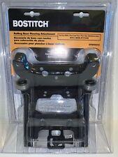 Bostitch Rolling Base Flooring Attachment BTFAFOOTG2 for MIIIFS MIIIFN BTFP12569