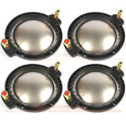 4pcs Diaphragm for Eighteen 18 Sound ND 2060, ND 2080, ND1460, ND1480 Driver