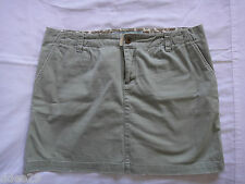 Stussy Ladies Mini Skirt Size 12