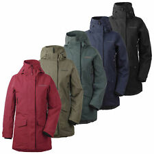 Didriksons Frida 3 Womens Waterproof Insulated Parka
