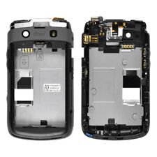 New Blackberry OEM Middle Frame Backplate Headphone Jack Buttons for BOLD 9780