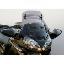 MRA Variotouringscreen Grigio Fumo Kawasaki GTR 1400 2007-2014 Antivento Parabrezza