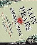 Stone's Fall by Iain Pears (2009, CD, Abridged, Unabridged)