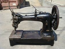 Singer 7 33 Sewing Machine For Extra Heavy Sewing