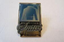 Jockey Club Suites Pin Churchill Downs Horse Racing