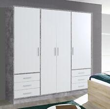 Kleiderschrank weiß hochglanz ikea  Kleiderschränke in Weiß | eBay