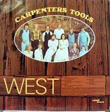 Carpenter's Tools - S/T LP Mint- SH 447 Vinyl Record Private MN