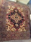 John Lewis KAZAK Hand Knotted Carpet Size  208 x 190