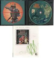 Star Wars Dark Forces CD ROM Game - boxed & autographed (x3)