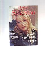 Selection Du Reader's Digest octobre 1999