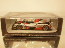 SPARK S5103 TOYOTA TS050 HYBRID #6 - 2nd LE MANS 2016 - 1:43 - EXCELLENT IN BOX