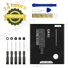 Repair Battery for SprintMotorola Gk40 Motorola Moto 4th Gen Xt1768 Xt1766