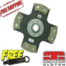 Competition Clutch 4 Puck Solid Honda D15 D16 99698-0420