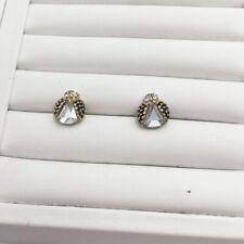 New Lia Sophia Ladybug Stud Earrings Gift Fashion Women Party Holiday Jewelry FS