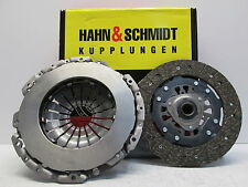 CLUTCH KIT SET FIT SEAT	LEON 2005-2016 2.0 TDI 16V HATCHBACK 140HP 170HP DIESEL
