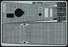 Eduard Accessories 53028 - 1:72 Gato Class Floor Plates Für Revell Bausatz - Ätz