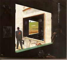 2-CD ECHOES-THE BEST OF PINK FLOYD Capitol 36111 Mint-