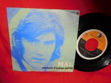 MAL dei PRIMITIVES Parlami d'amore Mariù 45rpm 7' + PS 1975 ITALY MINT-