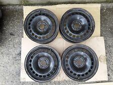 Stahlfelgen Fiat Punto 199 6Jx15 ET 43 4x100