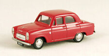 CLASSIX EM76868 FORD PREFECT 100E 4 DOOR SALOON RED 1/76 NEW
