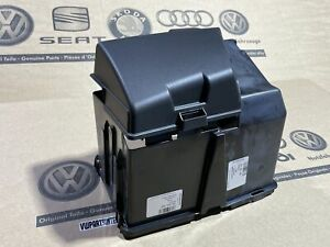 VW New Beetle Complete Battery Tray Casing Surround Left Right Top Cover Lid New
