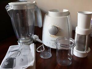 Philips Jug Blender HR2067 Kitchen Equipment