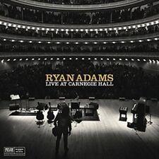 Ten Songs From Live at Carnegie Hall 0888750989918 by Ryan Adams Vinyl Album