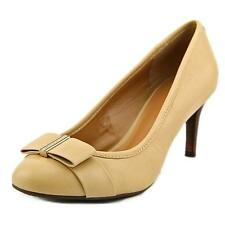Tommy Hilfiger Leather Heels for Women